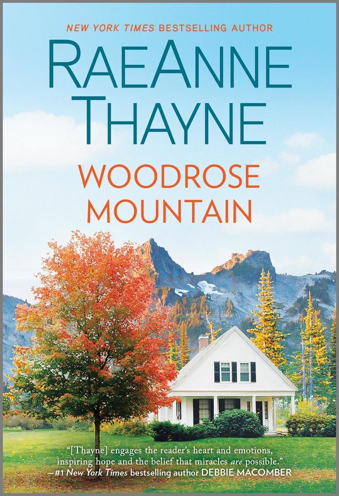 Woodrose Mountain als eBook Download von RaeAnn...