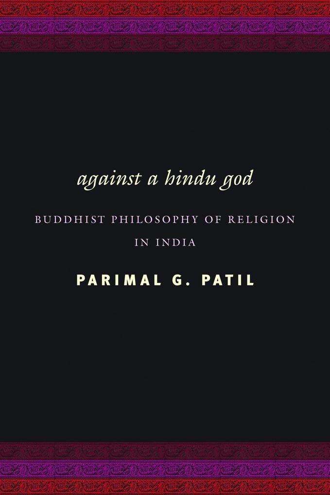 Against a Hindu God als eBook Download von Pari...