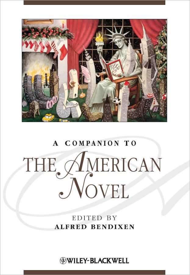 A Companion to the American Novel als eBook Dow...