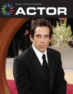Actor als eBook Download von Barbara Somervill
