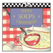 Soups, Stews, Chowders