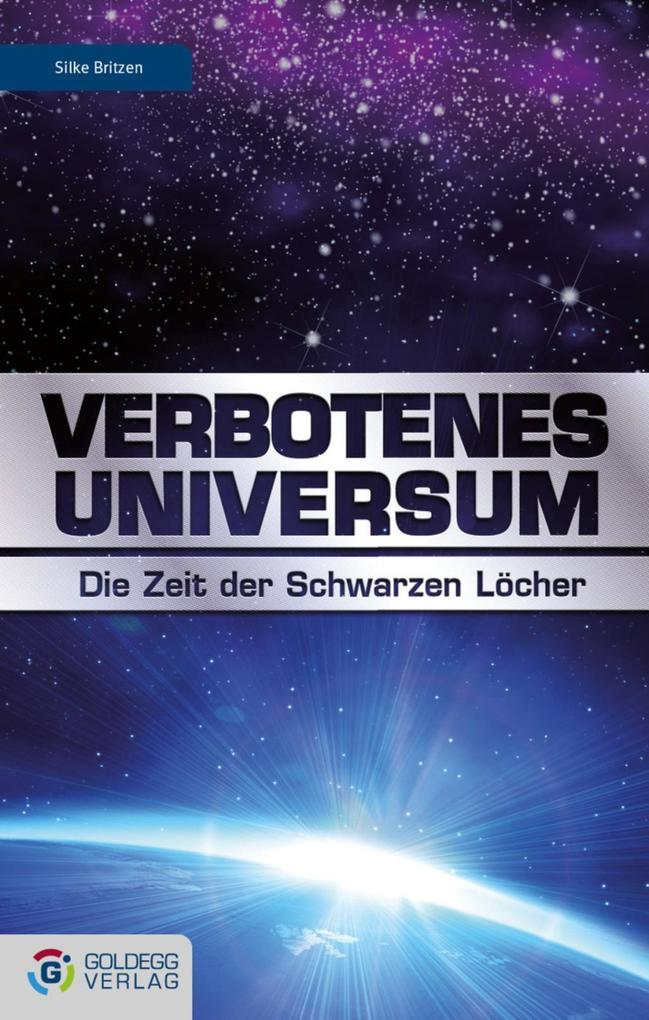 Verbotenes Universum als eBook