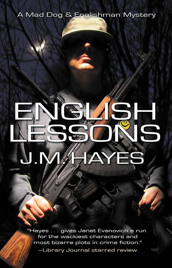 English Lessons als eBook Download von J M Hayes