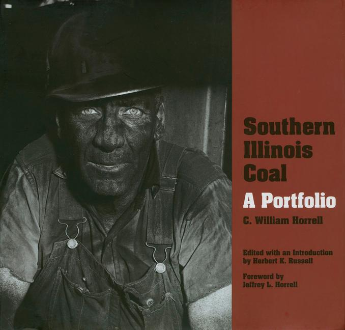 Southern Illinois Coal: A Portfolio als Buch (gebunden)