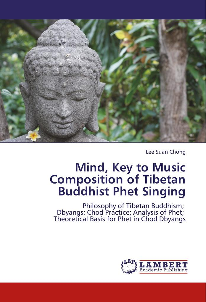 Mind, Key to Music Composition of Tibetan Buddh...
