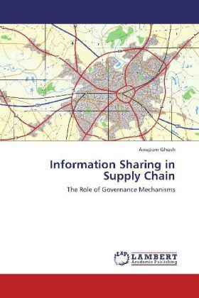 Information Sharing in Supply Chain als Buch vo...