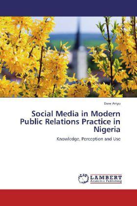Social Media in Modern Public Relations Practic...
