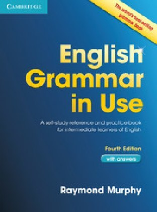 English Grammar in Use Book with Answers als Bu...