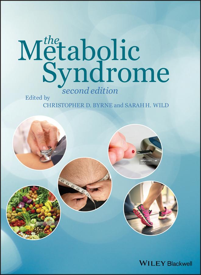 The Metabolic Syndrome als eBook Download von