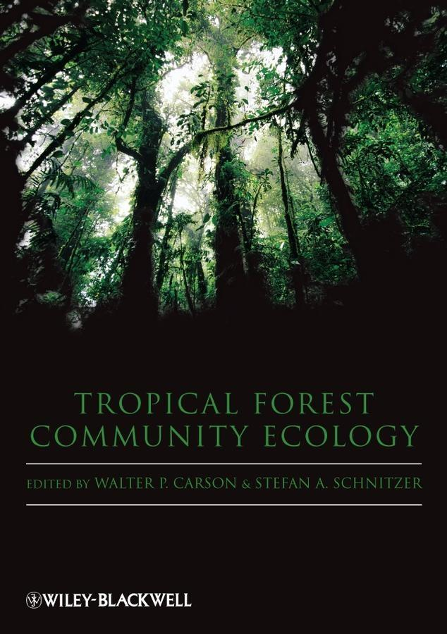 Tropical Forest Community Ecology als eBook Dow...