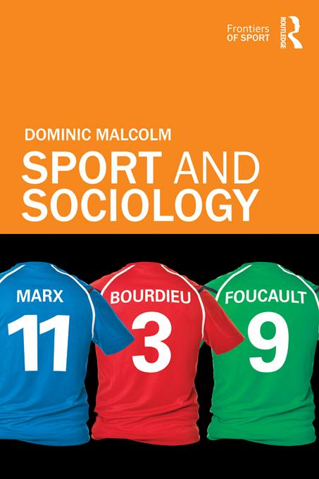 Sport and Sociology als eBook Download von Domi...