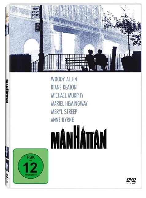 Manhattan als DVD