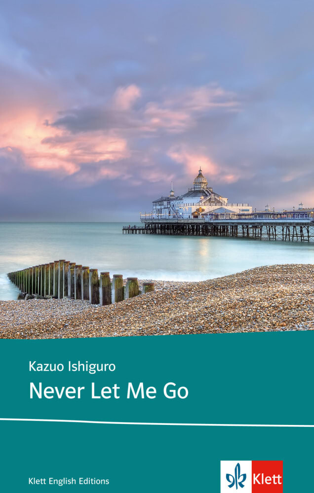 Never Let Me Go als Buch