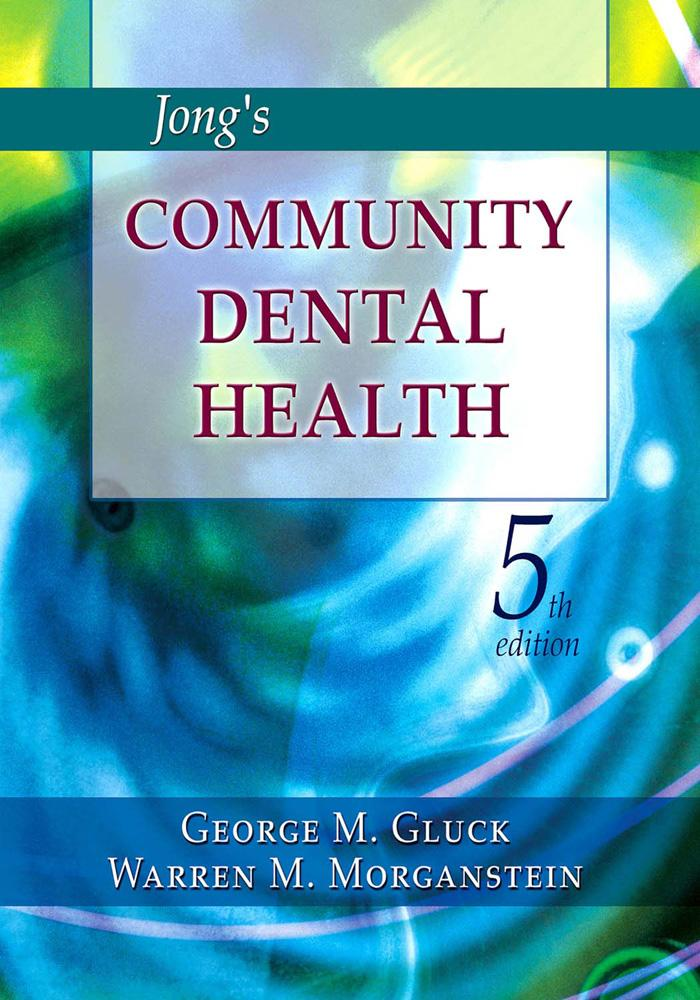 Jong´s Community Dental Health - E-Book als eBo...