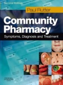Community Pharmacy als eBook Download von Paul ...