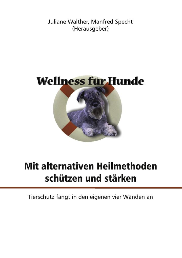 Wellness für Hunde als eBook Download von