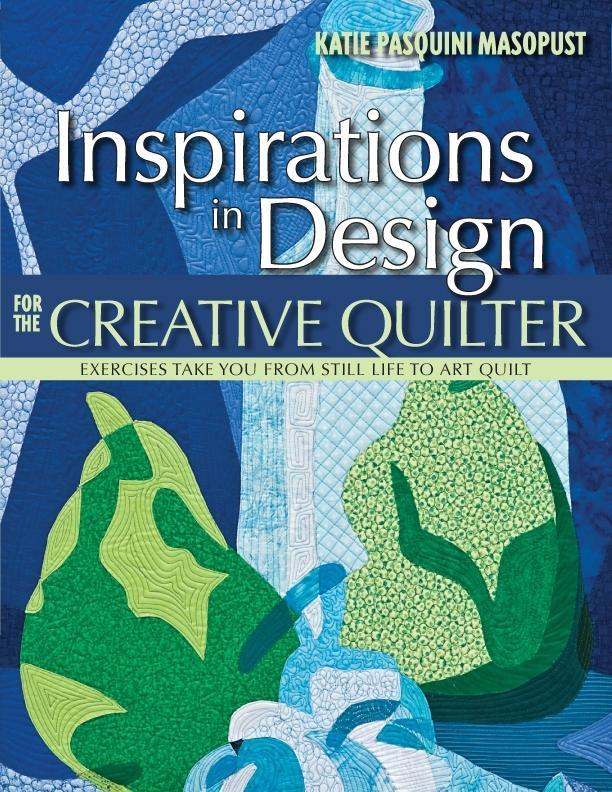 Inspirations in Design for the Creative Quilter...