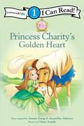 Princess Charity's Golden Heart