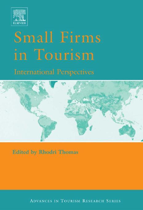 Small Firms in Tourism als eBook Download von R...