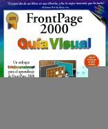 FrontPage 2000 Guia Visual = FrontPage 2000 Simplified als Taschenbuch