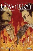 Unwritten Volume 6: Tommy Taylor War of Words TP
