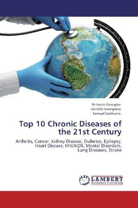 Top 10 Chronic Diseases of the 21st Century als...