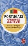 Portugais-Grammaire Active