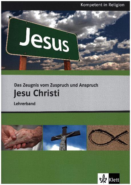 Das Zeugnis vom Zuspruch und Anspruch Jesu Chri...