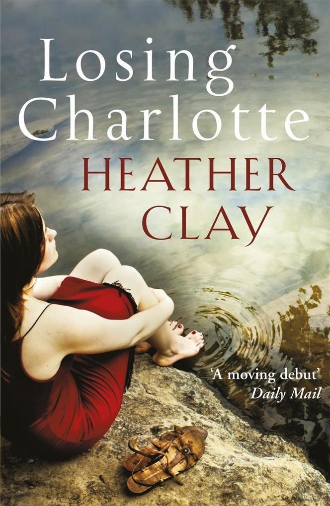 Losing Charlotte als eBook Download von Heather...