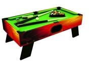 Mini-Billiard Shooter XT