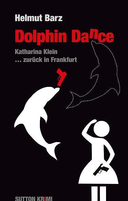 Dolphin Dance als Buch