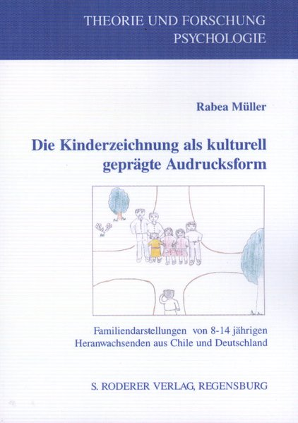Die Kinderzeichnung als kulturell geprägte Ausd...