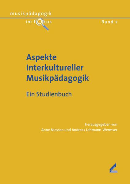 Aspekte Interkultureller Musikpädagogik als Buc...