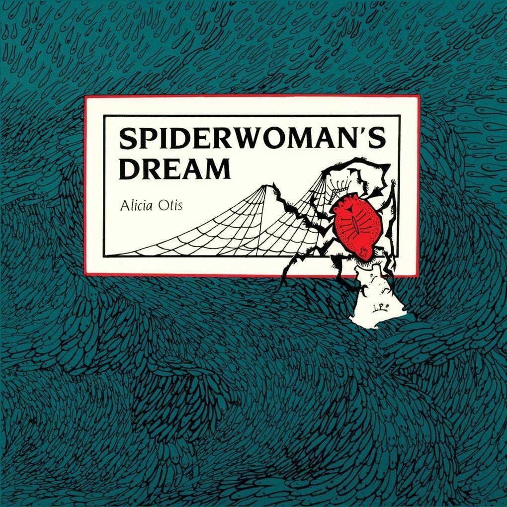 Spiderwoman's Dream als Taschenbuch