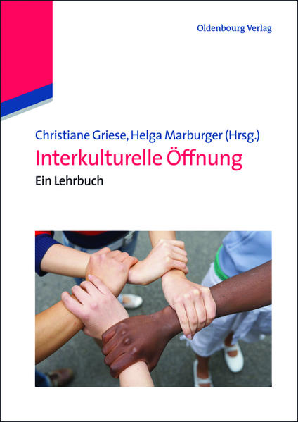 Interkulturelle Öffnung als Buch von