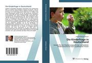 Die Kinderfrage in Deutschland