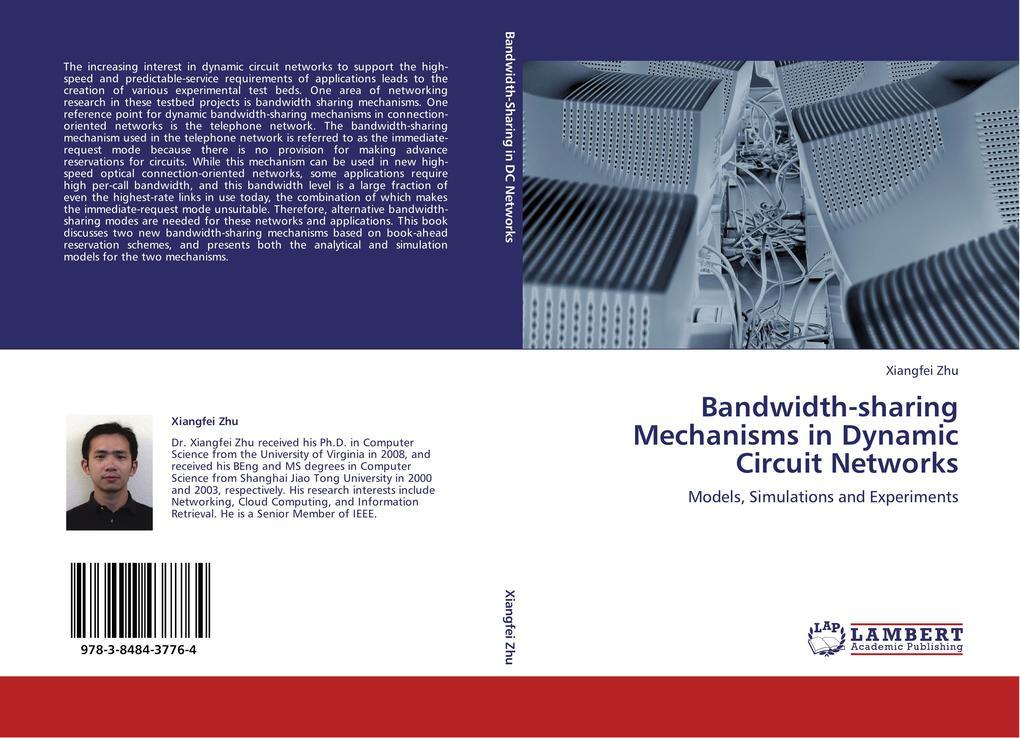Bandwidth-sharing Mechanisms in Dynamic Circuit...