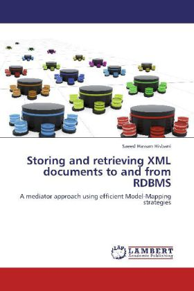 Storing and retrieving XML documents to and fro...
