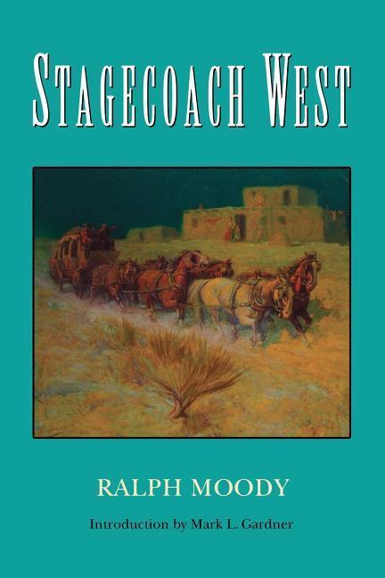 Stagecoach West als Taschenbuch