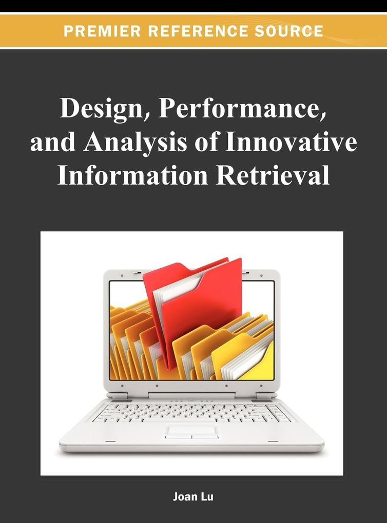 Design, Performance, and Analysis of Innovative...