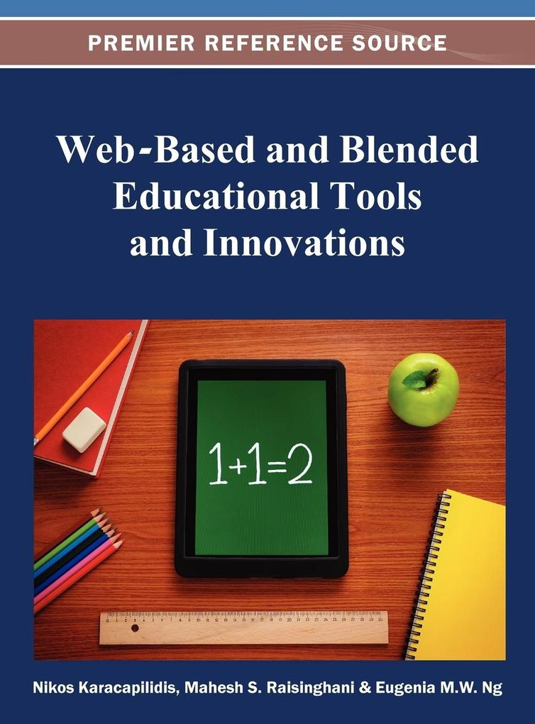 Web-Based and Blended Educational Tools and Inn...
