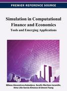 Simulation in Computational Finance and Economics