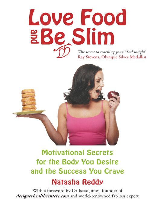 Love Food and Be Slim als eBook Download von Na...