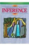 Steck-Vaughn Comprehension Skill Books: Student Edition Inference Inference