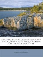 Abhandlung Von Der Vortreflichen Natur, Eigensc...