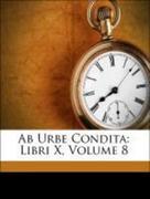 Ab Urbe Condita: Libri X, Volume 8