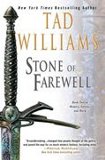 The Stone of Farewell: Book Two of Memory, Sorrow, and Thorn