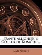 Dante Allighieri's Göttliche Komödie...