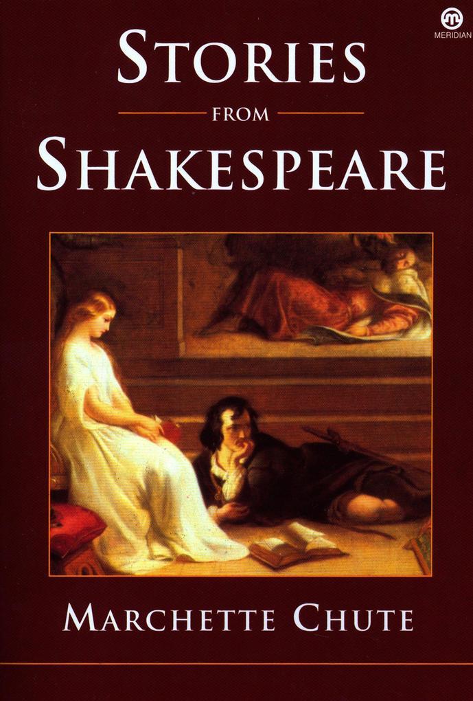 Stories from Shakespeare als Taschenbuch