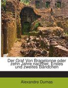 Der Graf Von Bragelonne, Volume 2...